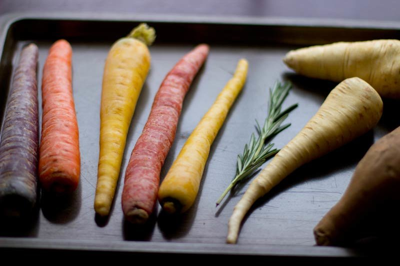 root vegetables | This American Plate