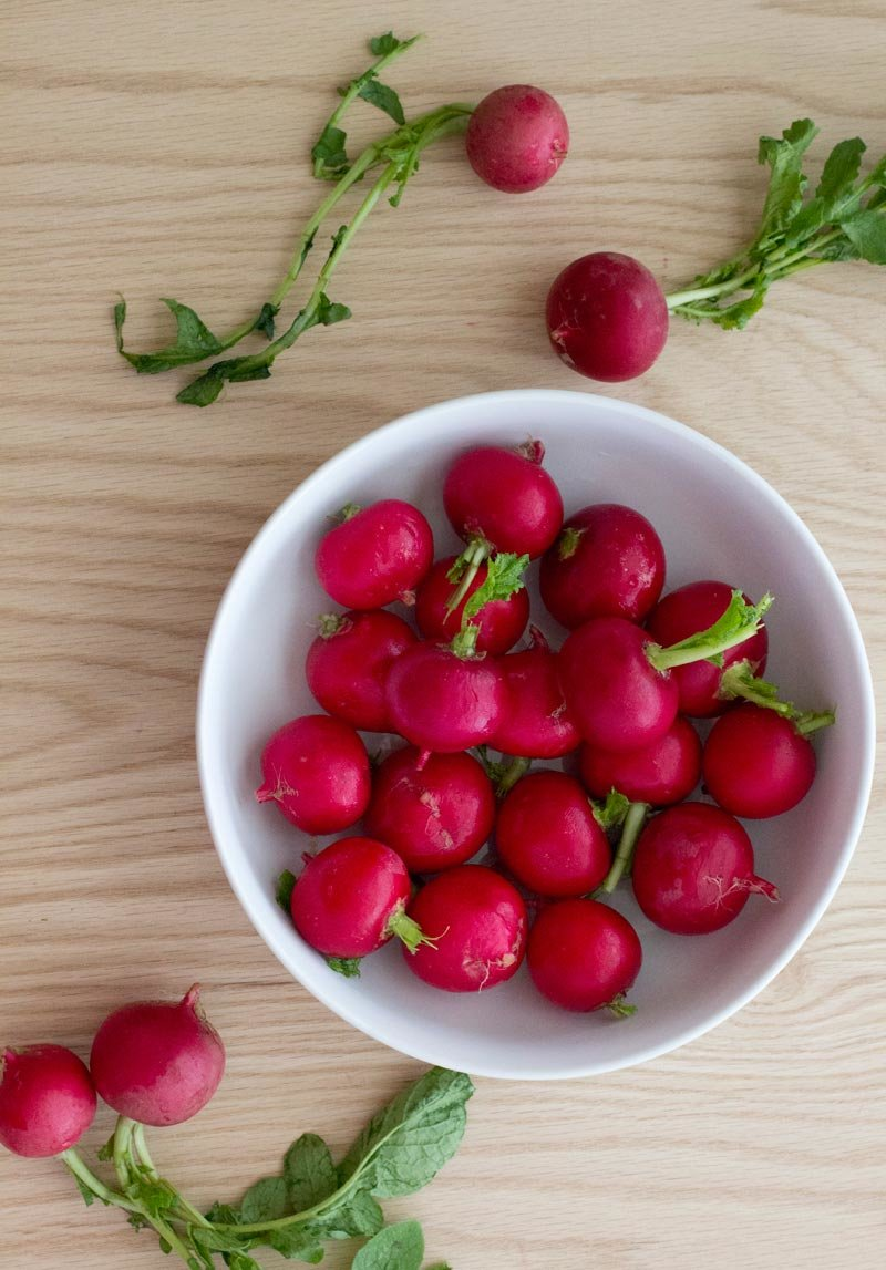 Radishes | This American Plate