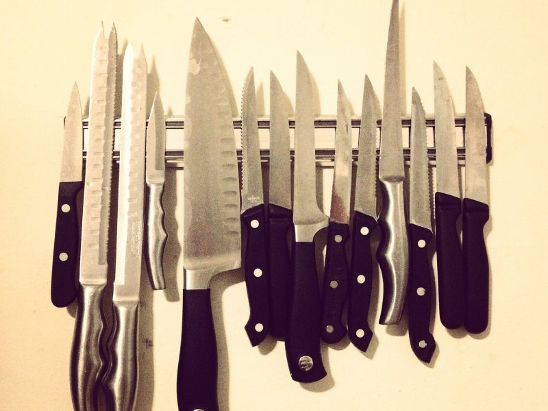 Check It Out: Craftsy's Complete Knife Skills Course